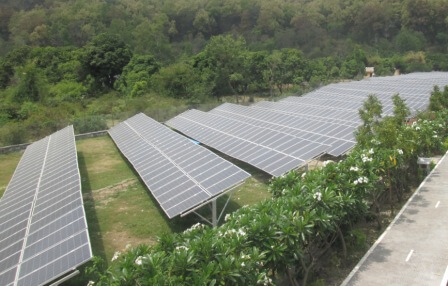 Uttarakhand Rooftop Solar Energy Policy for CPSU