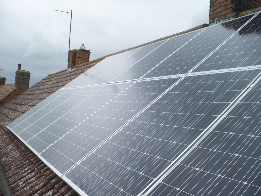 Solar Panels, Cells