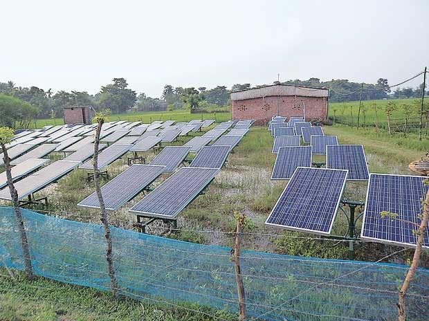 Solar MIcro Grid Companies in India