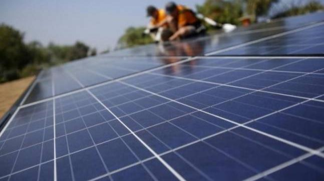 Cabinet to vet Rs 48K Crore KUSUM scheme for solar power by March