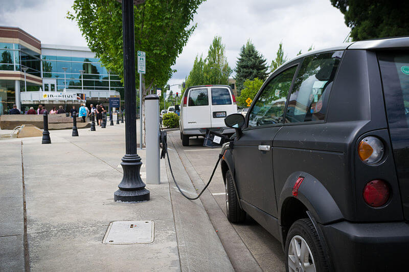 MoP issues Revised Guidelines for EV Charging