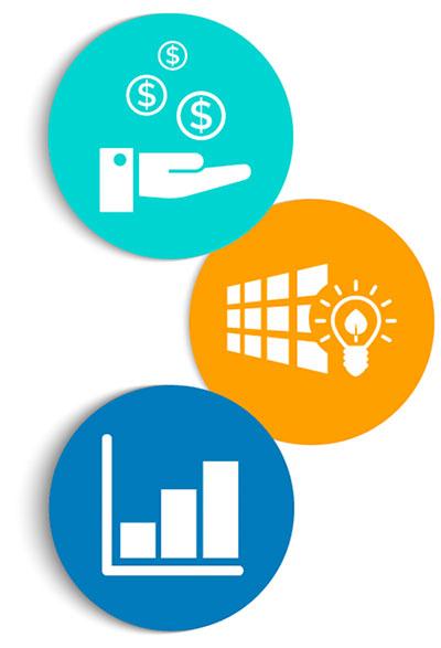 Benefits of Zero Investment Solar