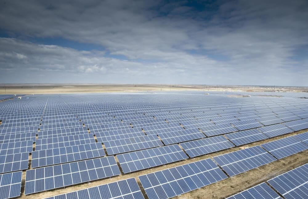 SECI's 1200 MW Solar Tender gets lowest bid of ₹ 2.54/Unit