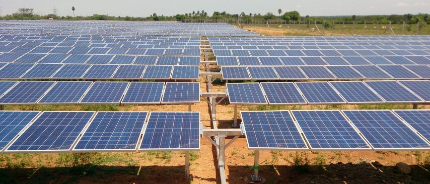 2019 for Solar in India