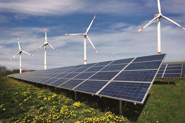 Renewable Energy India 2019-2022