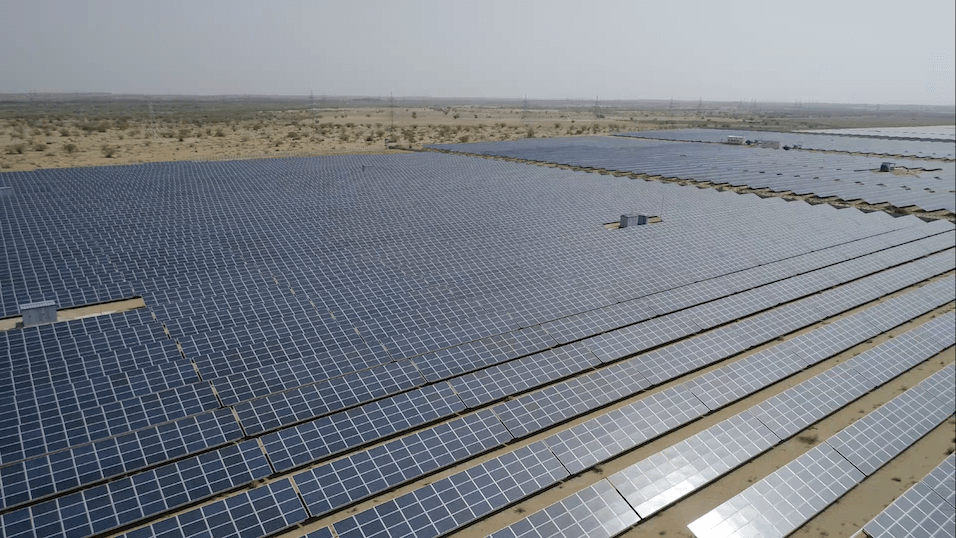 draft Rajasthan Solar Energy Policy 2019