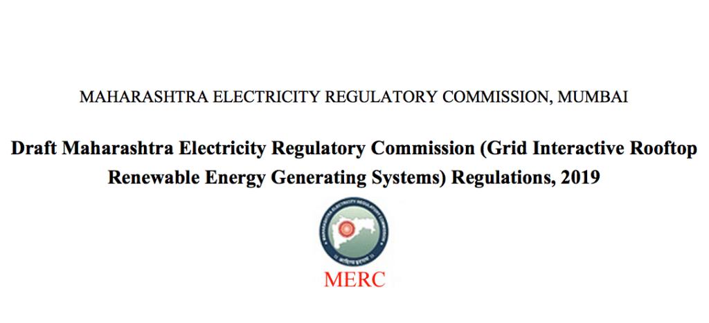 MERC releases draft Net Billing guidelines