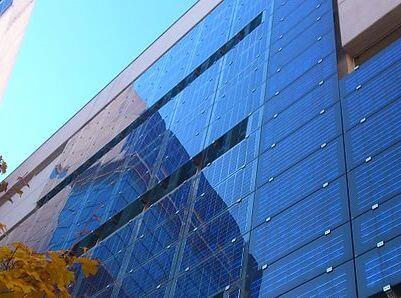 Solar Facade Solutions