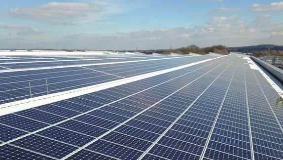 Stakeholders of Zero Investment Solar Power Plant