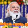 PM Modi foundation Khavda Kutch Solar Park (1)