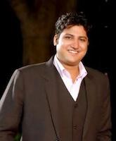 Vibhav Vyas Profile Pic