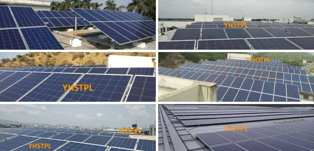 Yellow Haze Solar Power Projects Udaipur
